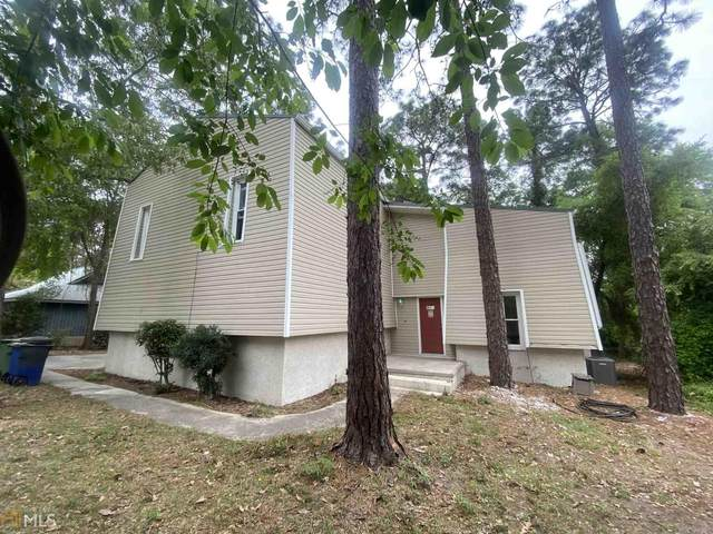 206 Valley Rd, Statesboro, GA 30458 (MLS #8962634) :: Better Homes and Gardens Real Estate Executive Partners
