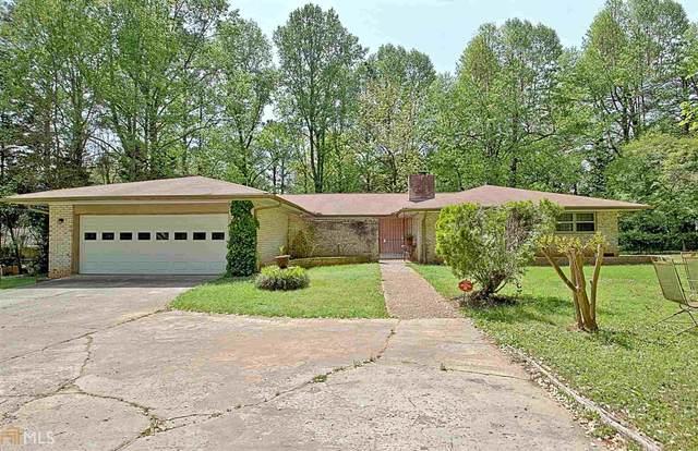 9343 Thomas Road, Jonesboro, GA 30238 (MLS #8962636) :: RE/MAX Eagle Creek Realty