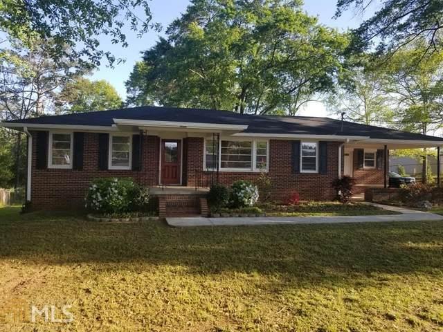 2965 Cherokee Rd., Athens, GA 30605 (MLS #8962652) :: Athens Georgia Homes