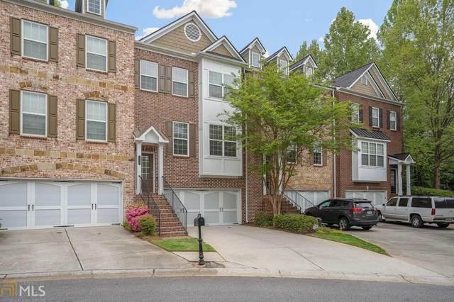 3350 Cameron Trl, Peachtree Corners, GA 30092 (MLS #8962655) :: Scott Fine Homes at Keller Williams First Atlanta