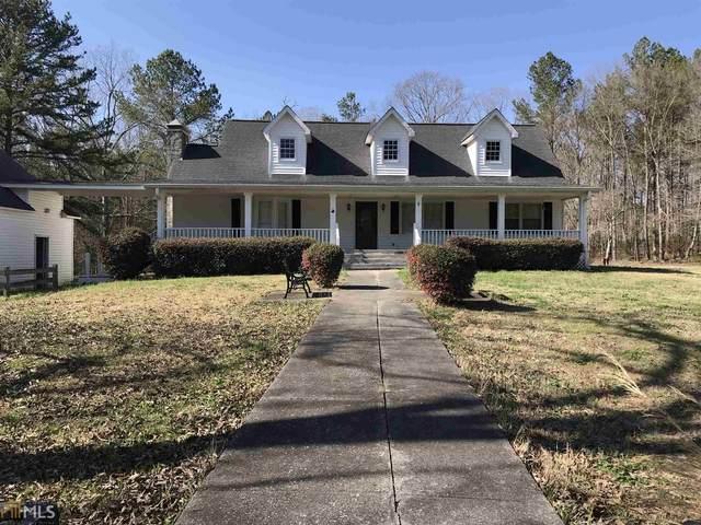 386 Laurens Rd, Rockmart, GA 30153 (MLS #8962666) :: Crest Realty