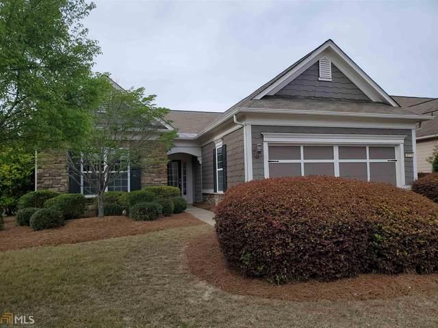 1070 Spring Station Rd, Greensboro, GA 30642 (MLS #8962682) :: Savannah Real Estate Experts