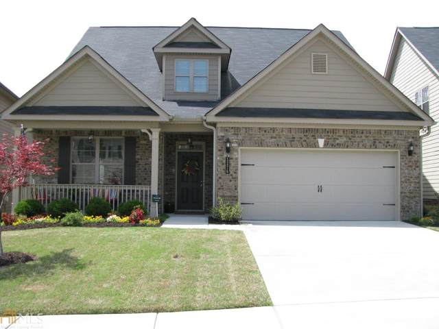 1276 Wesleyan Place, Braselton, GA 30517 (MLS #8962692) :: Keller Williams
