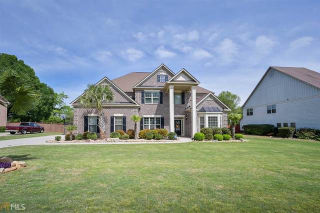 113 Traditions, Hampton, GA 30228 (MLS #8962698) :: Michelle Humes Group