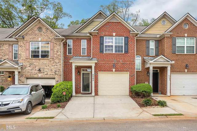 4045 Fireoak Drive #49, Decatur, GA 30032 (MLS #8962699) :: Houska Realty Group