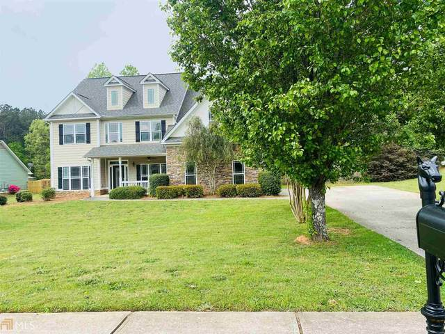 3026 Kenneland Blvd, Mcdonough, GA 30252 (MLS #8962702) :: Keller Williams