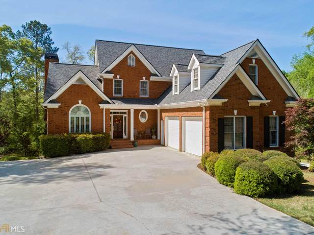 30 Black Rock Ct #25, Oxford, GA 30054 (MLS #8962710) :: Team Cozart