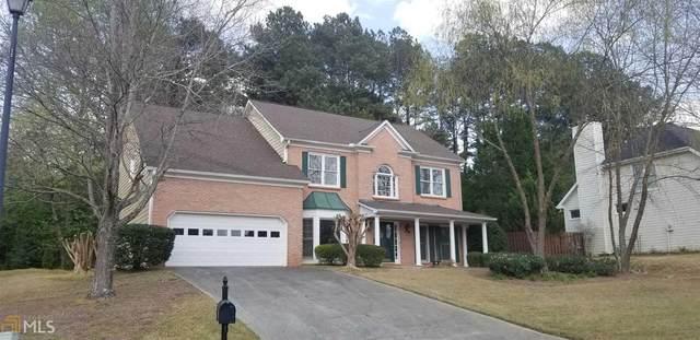 11305 Havenwood Dr, Duluth, GA 30097 (MLS #8962713) :: Savannah Real Estate Experts