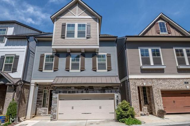 425 Cranleigh  Ridge, Smyrna, GA 30080 (MLS #8962741) :: The Durham Team