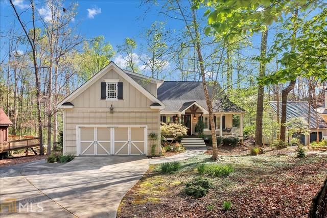 30 Laurel Trl, Dawsonville, GA 30534 (MLS #8962750) :: Savannah Real Estate Experts