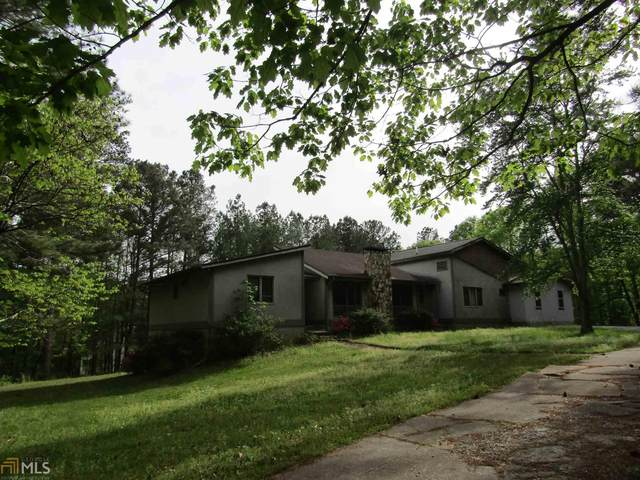 3414 Monica Lane, Conyers, GA 30094 (MLS #8962765) :: Amy & Company | Southside Realtors