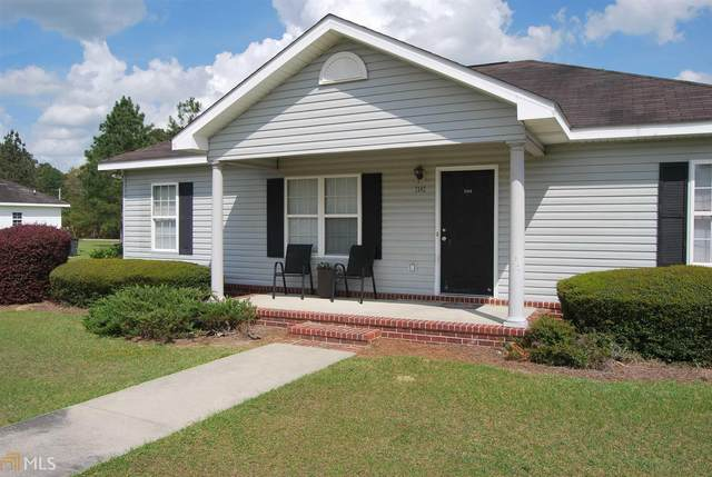 2102 Gabbie's Run, Statesboro, GA 30458 (MLS #8962766) :: Team Reign