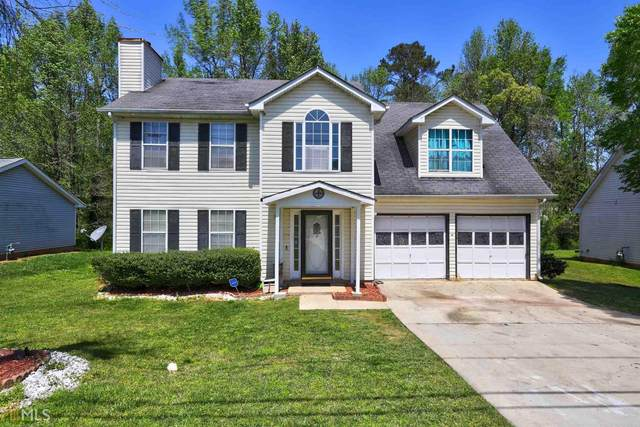 5622 Glen Ridge Bnd, Lithonia, GA 30058 (MLS #8962768) :: Houska Realty Group