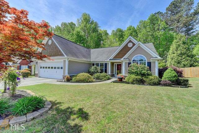 2760 General Lee Way, Buford, GA 30519 (MLS #8962770) :: The Ursula Group
