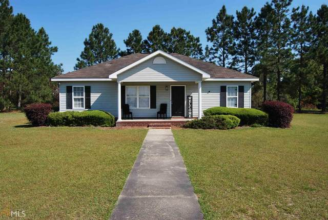 2105 Gabbie's Run, Statesboro, GA 30458 (MLS #8962773) :: Better Homes and Gardens Real Estate Executive Partners