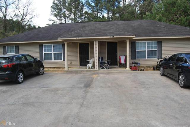 905 Trevor Ln. A, B, Statesboro, GA 30458 (MLS #8962776) :: Better Homes and Gardens Real Estate Executive Partners