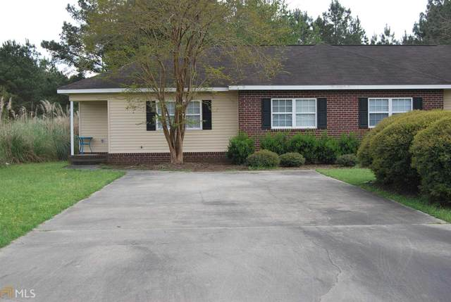 801 Jessica Lane, Statesboro, GA 30458 (MLS #8962779) :: Better Homes and Gardens Real Estate Executive Partners