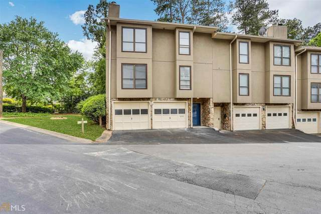 1733 Woodcliff Court, Atlanta, GA 30329 (MLS #8962780) :: Houska Realty Group