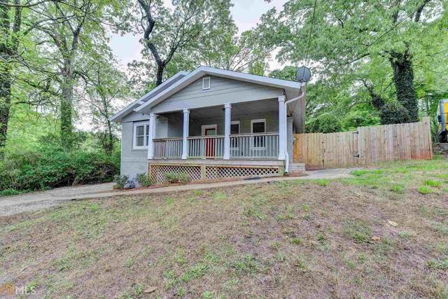 2053 Browns Mill Rd, Atlanta, GA 30315 (MLS #8962787) :: Michelle Humes Group