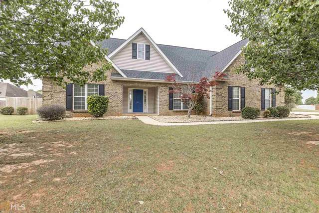 307 Bowens Mill Drive, Bonaire, GA 31005 (MLS #8962790) :: Michelle Humes Group
