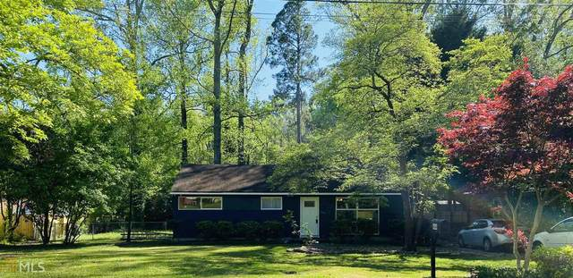 604 Hale Ave, Griffin, GA 30224 (MLS #8962798) :: Houska Realty Group