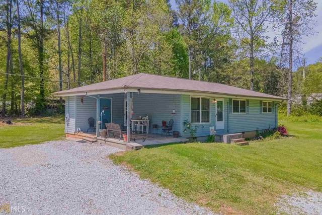 72 Pinetree, Toccoa, GA 30577 (MLS #8962799) :: Houska Realty Group