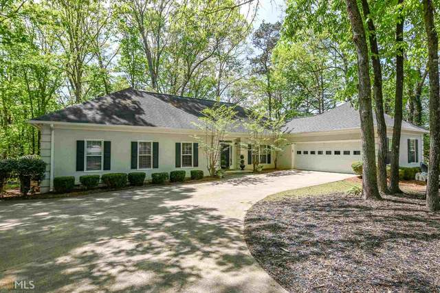 1040 Forrest Hills Pt, Watkinsville, GA 30677 (MLS #8962802) :: Amy & Company | Southside Realtors