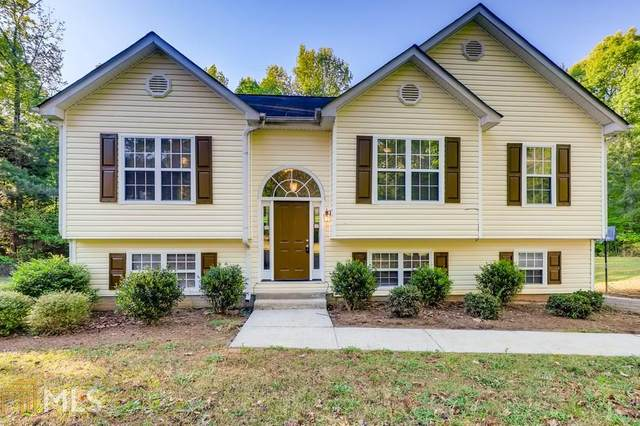 225 Dillion Drive, Hampton, GA 30228 (MLS #8962814) :: Michelle Humes Group