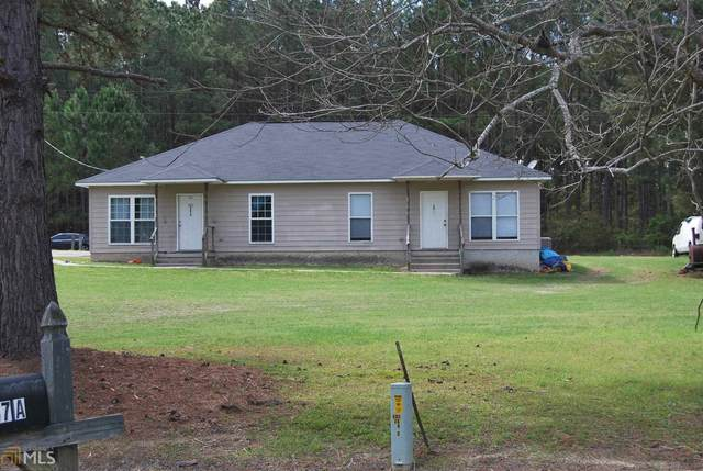907 Trevor Ln, A,B, Statesboro, GA 30458 (MLS #8962818) :: Better Homes and Gardens Real Estate Executive Partners