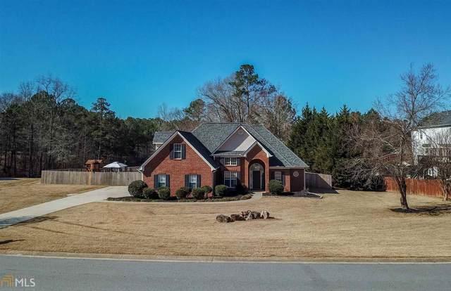 140 Surrey Park Dr, Fayetteville, GA 30215 (MLS #8962837) :: The Atlanta Real Estate Group