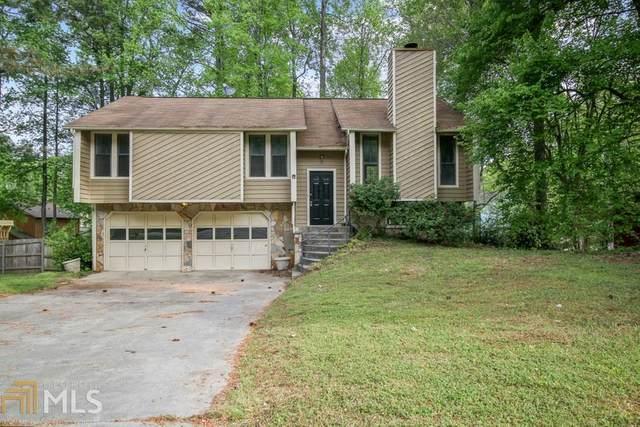 123 Timothy Lane Nw, Lilburn, GA 30047 (MLS #8962843) :: Buffington Real Estate Group