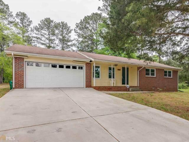 3250 NE Highway 138, Conyers, GA 30013 (MLS #8962850) :: Amy & Company | Southside Realtors