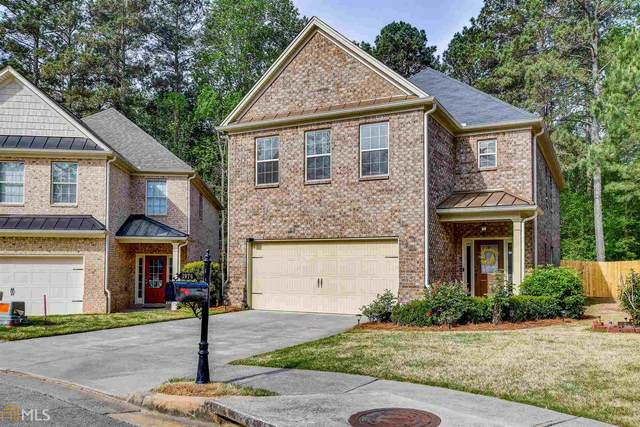 1976 Stancil Point, Dacula, GA 30019 (MLS #8962852) :: The Ursula Group