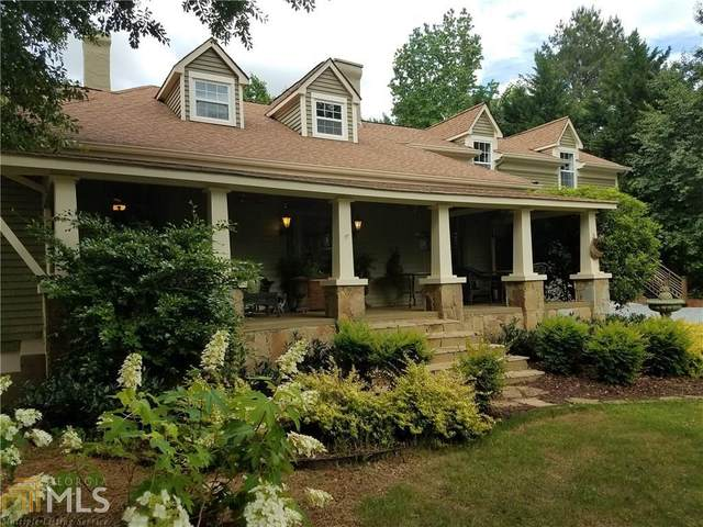 10465 Woodstock Rd, Roswell, GA 30075 (MLS #8962869) :: Michelle Humes Group