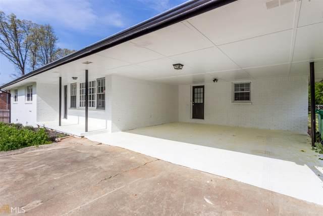 1612 Idlewood Rd, Tucker, GA 30084 (MLS #8962878) :: Savannah Real Estate Experts