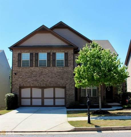 5356 Blossom Brook Drive, Sugar Hill, GA 30518 (MLS #8962904) :: Buffington Real Estate Group