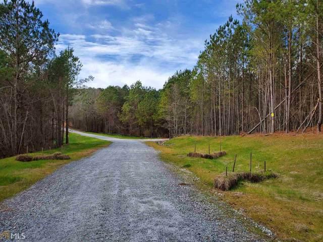 Tract 5 Etchison Spur #5, Loganville, GA 30052 (MLS #8962910) :: Buffington Real Estate Group
