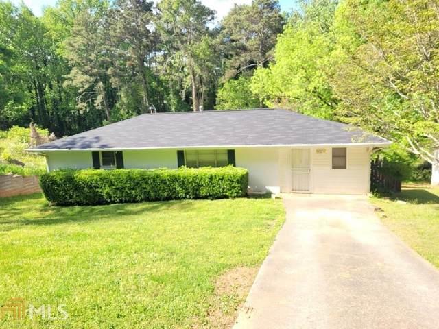 2092 Samuel Pl, Decatur, GA 30032 (MLS #8962919) :: Michelle Humes Group