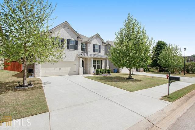 1295 Polk Crossing, Mcdonough, GA 30252 (MLS #8962942) :: Michelle Humes Group