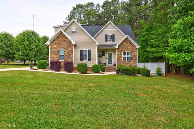503 Kaitlin Cir, Griffin, GA 30223 (MLS #8962960) :: Savannah Real Estate Experts