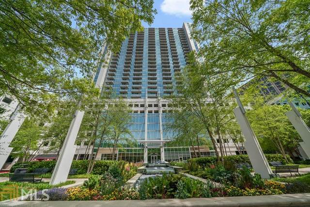 3324 Peachtree Road Ne #1714, Atlanta, GA 30326 (MLS #8962967) :: Michelle Humes Group