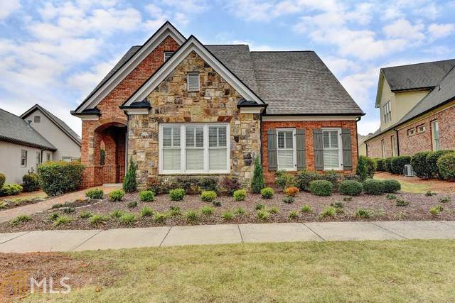 5987 Allee Way, Braselton, GA 30517 (MLS #8962982) :: Michelle Humes Group