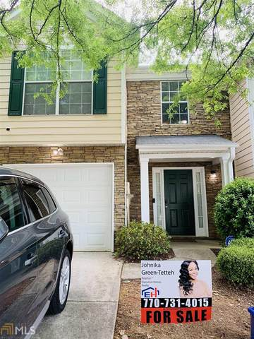 3774 Harvest Drive, Decatur, GA 30034 (MLS #8962993) :: Michelle Humes Group