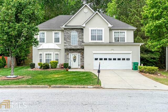 5639 Winchester Place, Lithonia, GA 30038 (MLS #8963002) :: Michelle Humes Group