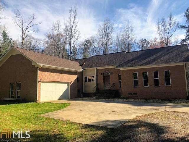 5615 Fouts Mill, Douglasville, GA 30135 (MLS #8963012) :: Buffington Real Estate Group