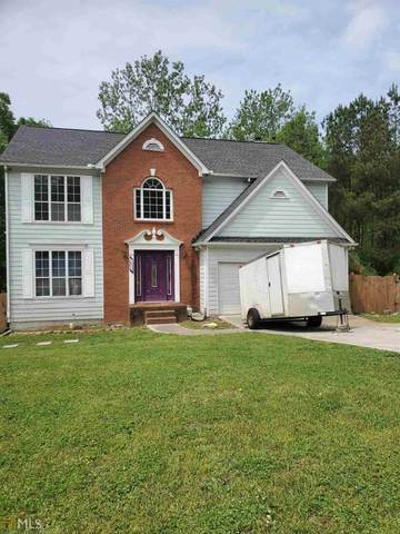 3846 Sautee Trail, Conley, GA 30288 (MLS #8963029) :: Michelle Humes Group