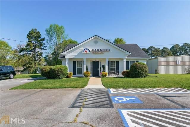 915 W Bankhead Hwy, Villa Rica, GA 30180 (MLS #8963031) :: The Atlanta Real Estate Group
