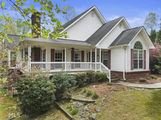 101 Springbrook Farm Circle, Ball Ground, GA 30107 (MLS #8963040) :: Michelle Humes Group