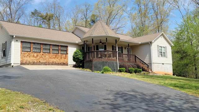 195 Crest Wind Dr, Clarkesville, GA 30523 (MLS #8963050) :: Savannah Real Estate Experts