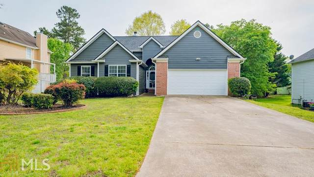 5635 Windswept Trace, Sugar Hill, GA 30518 (MLS #8963052) :: Michelle Humes Group